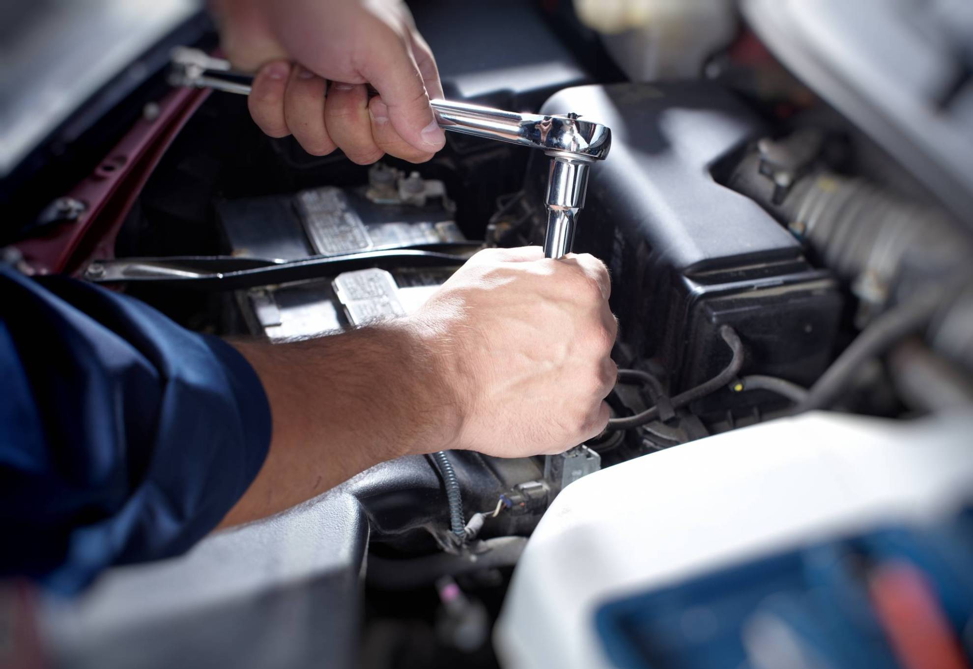 Auto Repair Image 2