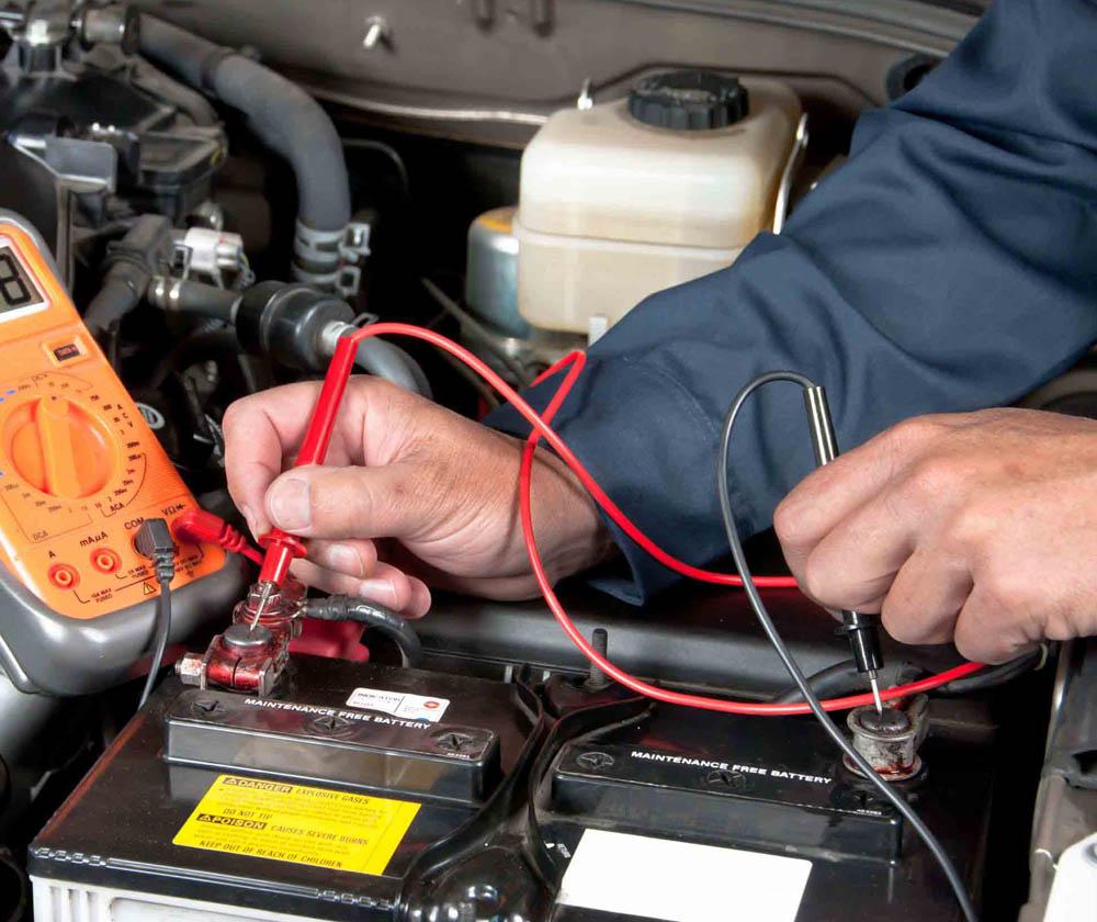 Auto Repair Image 6