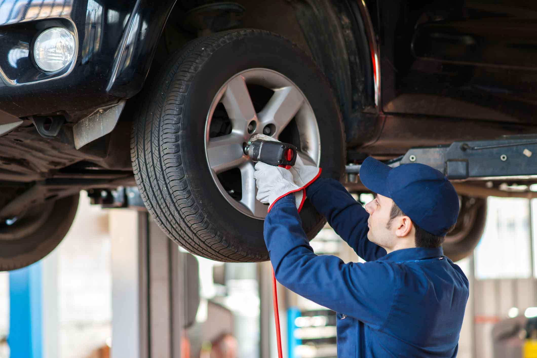 Auto Repair Image 3